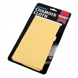 Kent Car Care Synthetic Chamois Cloth 380mm x 400mm