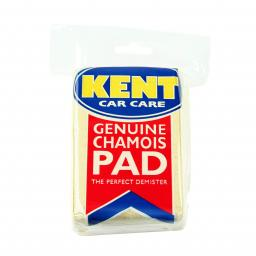 Kent Car Care Genuine Chamois Pad