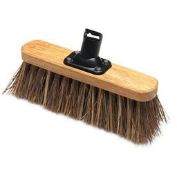 Addis 265 mm Stiff Bassine Broom Head