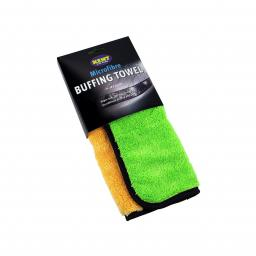 Kent Car Care Microfibre Buffing Towel 480mm x 420mm