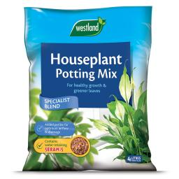 Westland Houseplant Potting Mix 4L