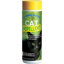 Growing Success Cat Repellent 225G